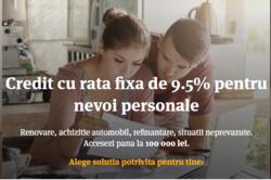 Voucher Banca Transilvania Otopeni ( Expiră mâine )