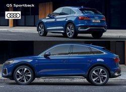 Catalog Audi ( Expirat )