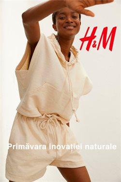 Catalog H&M ( 20 zile )