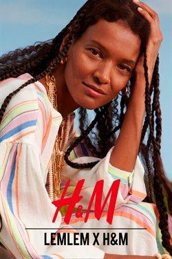 Oferte Haine, Incaltaminte și Accesorii în catalogul H&M ( 8 zile)