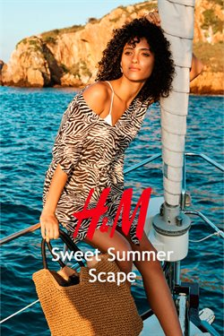 H&M offers in the Otopeni catalogue