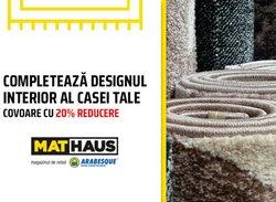 Catalog MatHaus ( Expirat )