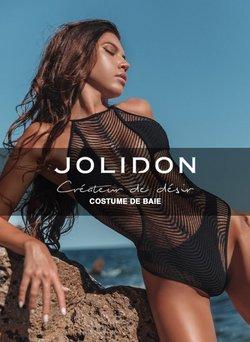 Oferte Jolidon în catalogul Jolidon ( Peste 30 de zile)