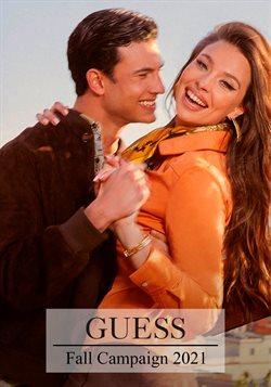 Oferte Guess în catalogul Guess ( Peste 30 de zile)