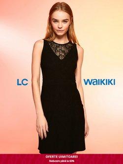 Oferte LC Waikiki în catalogul LC Waikiki ( 5 zile)