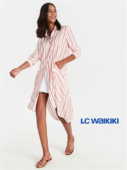 LC Waikiki offers in the Bucareșt catalogue