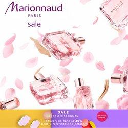 Oferte Marionnaud în catalogul Marionnaud ( Peste 30 de zile)