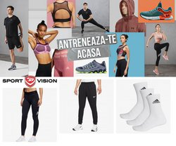 Catalog Sport Vision ( Expiră mâine )