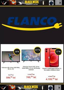 Oferte Electronice și electrocasnice în catalogul Flanco din Moreni ( 2 zile )