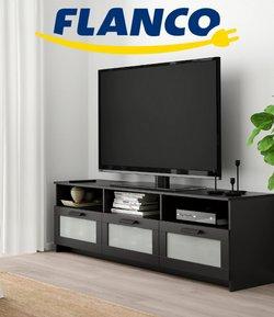 Oferte Electronice și electrocasnice în catalogul Flanco ( 4 zile)