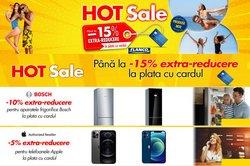 Oferte Electronice și electrocasnice în catalogul Flanco ( 2 zile)