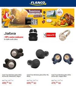 Oferte Electronice și electrocasnice în catalogul Flanco ( 7 zile)