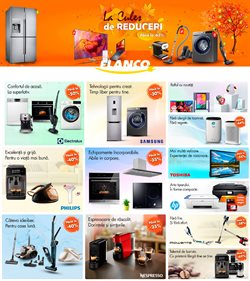 Flanco offers in the Constanța catalogue