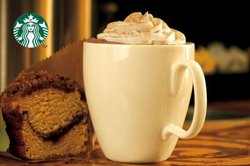 Catalog Starbucks ( 9 zile )