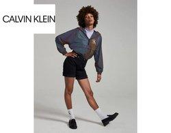 Catalog Calvin Klein Bucareșt ( Expirat )