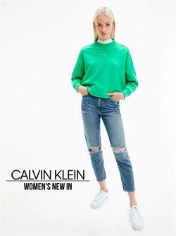 Catalog Calvin Klein ( 3 zile)