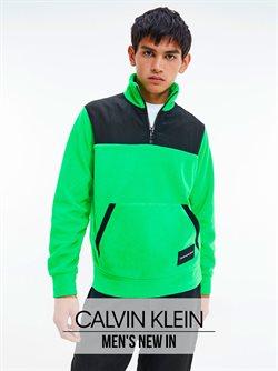 Catalog Calvin Klein Bucareșt ( 27 zile )