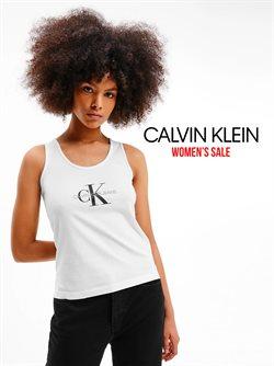 Oferte Calvin Klein în catalogul Calvin Klein ( 24 zile)