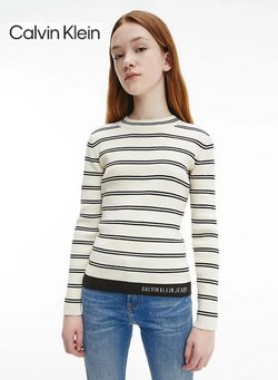 Oferte Calvin Klein în catalogul Calvin Klein ( Expiră mâine)