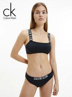 Oferte Haine, Incaltaminte și Accesorii în catalogul Calvin Klein ( Publicat azi)