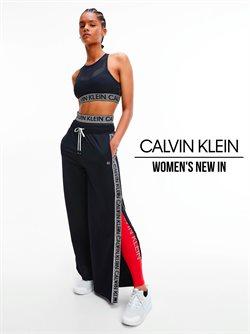 Oferte Calvin Klein în catalogul Calvin Klein ( Expiră astăzi)