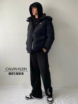 Oferte Calvin Klein în catalogul Calvin Klein ( Acum 2 zile)