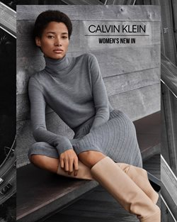 Calvin Klein offers in the Bucareșt catalogue