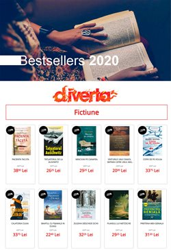Catalog Diverta ( 15 zile )