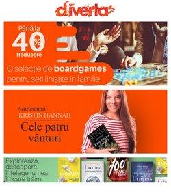 Catalog Diverta ( Publicat azi )