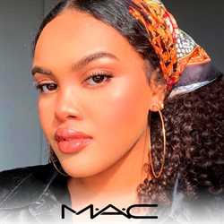 Catalog MAC Cosmetics ( 6 zile )