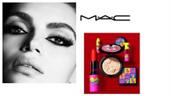 Catalog MAC Cosmetics ( 3 zile )