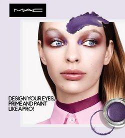 Catalog MAC Cosmetics ( Expiră astăzi )