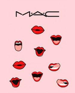Oferte Frumusețe și Sanatate în catalogul MAC Cosmetics ( 5 zile)