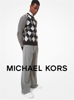 Catalog Michael Kors ( Publicat ieri)