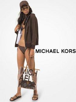 Oferte Michael Kors în catalogul Michael Kors ( 10 zile)