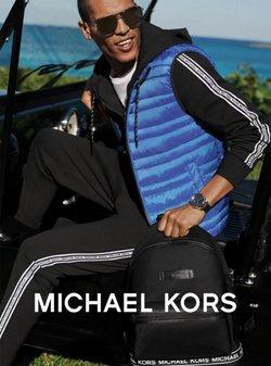 Oferte Michael Kors în catalogul Michael Kors ( 5 zile)