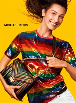 Michael Kors offers in the Bucareșt catalogue