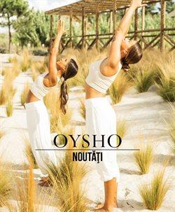 Catalog Oysho ( Acum 2 de zile )