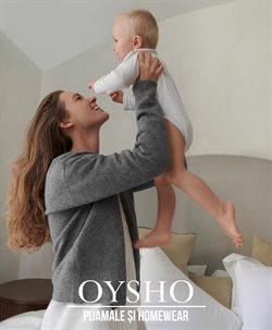 Catalog Oysho Iași ( Expirat )