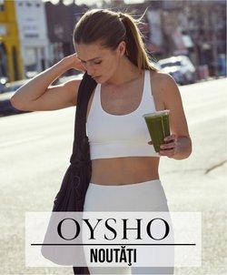 Catalog Oysho Iași ( Peste 30 de zile )