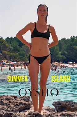 Oferte Oysho în catalogul Oysho ( Peste 30 de zile)