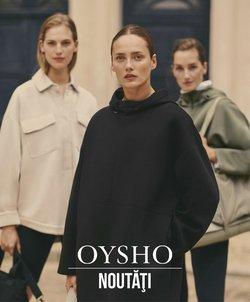 Oferte Oysho în catalogul Oysho ( 22 zile)