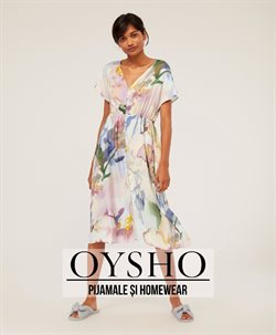 Oysho offers in the Otopeni catalogue