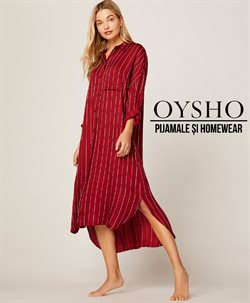 Oysho offers in the Bucareșt catalogue