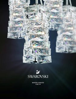 Swarovski offers in the Otopeni catalogue