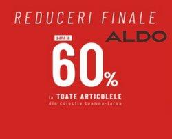 Catalog Aldo ( Publicat ieri )