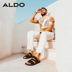 Oferte Aldo în catalogul Aldo ( Peste 30 de zile)