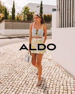 Oferte Haine, Incaltaminte și Accesorii în catalogul Aldo ( Peste 30 de zile)