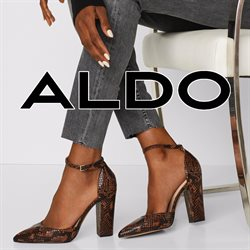 Aldo offers in the Bucareșt catalogue