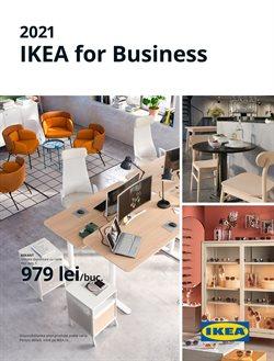 Oferte Ikea în catalogul Ikea ( 2 zile)